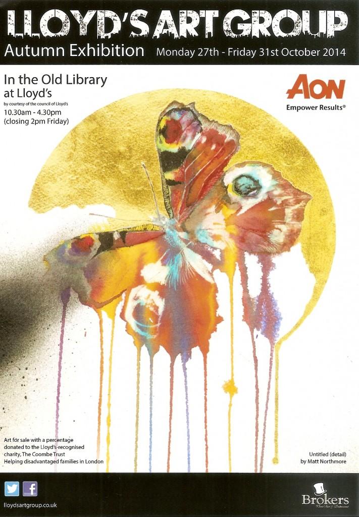 Lloyd's 2014